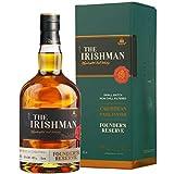 The Irishman Founder's Reserve Caribbean Cask Finish 0,7 l Small Batch Irish Whiskey