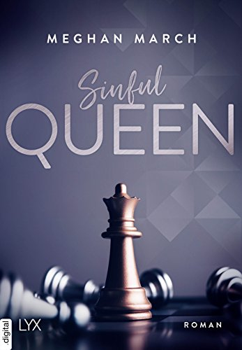Sinful Queen (Sinful Empire 2) von [March, Meghan]