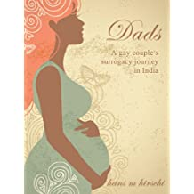 Dads: A gay couple's surrogacy journey in India