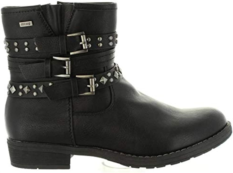 MTNG Stivali per Donna 58561 C39956 nero | Aspetto piacevole  | Maschio/Ragazze Scarpa