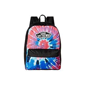 41WqB9RFM7L. SS324  - Mochila Vans Realm Backpack Tie Dye Negro Sin Talla