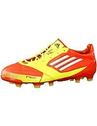 adidas F50 adiZERO TRX - Botas de fútbol, cuero