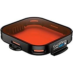 GoPro ADVFR-301 Filtre de plongée Rouge (compatible uniquement avec le boîtier de plongée)
