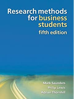 Business dissertation researching student writing