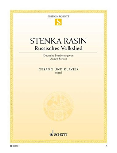 Stenka Rasin
