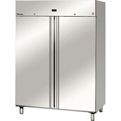 Bartscher Tiefkühlschrank für 2/1 GN 1400 Liter - 700495