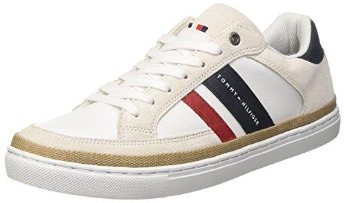 tommy-hilfiger-m2285aze-1-mens-low-top-sneakers-red-rwb-020-105-uk-45-eu