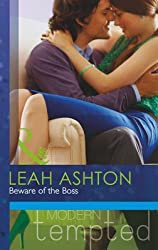 [Beware of the Boss] (By: Leah Ashton) [published: December, 2013]