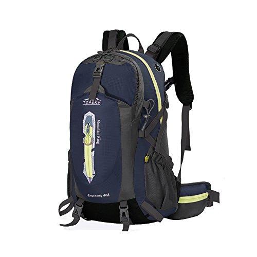 Liebhaber des Outdoor-Bergsteigen-Tasche/ Sport Rucksack/Fuß Mehrzweck Rucksack C