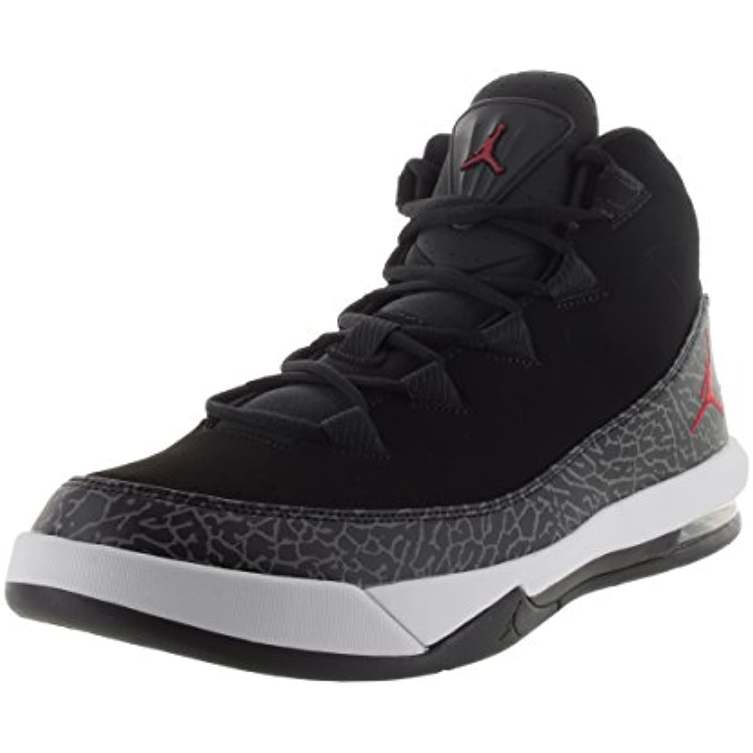 3add3bfd1c NIKE Jordan Air Deluxe, Chaussures de Sport Homme Homme Homme B0184I8NTE -  378522
