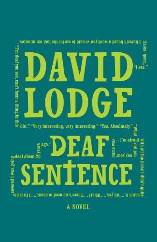 Deaf Sentence - Barton Golden Treasure
