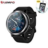 Lemfo Smart Watch - Best Reviews Guide