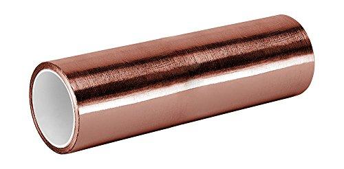 TapeCase CFL leitfähige Kupferfolie (mehrere Größen), 12.0
