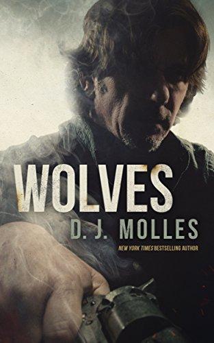 Wolves ebook d j molles amazon kindle store fandeluxe PDF