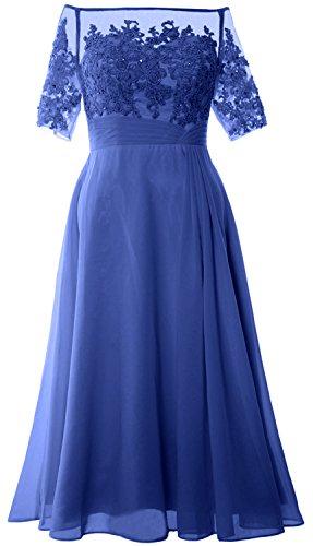 macloth-robe-trapeze-manches-courtes-femme-bleu-54