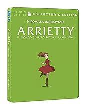 Arrietty - (Steelbook Br+Dvd)