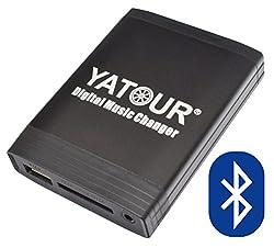 USB SD AUX MP3 Adapter + Bluetooth Freisprechanlage für RD4, RT3 (Software ab 6.x), RT4 Radio bei den folgenden Modellen - - - - Citroen: C2 , C3 (Pluriel), C4 (Picasso), C5, C6, C8, Berlingo, Jumpy - - - - Peugeot: 207, 307, 308, 407, 607, 807, 1007, 4007, 5008, Partner, Expert