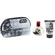 Star Wars Neceser Perfume y Gel - 1 pack