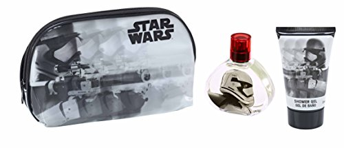 Star Wars Trousse d'Eau de Toilette 50 ml + Gel Douche 100 ml