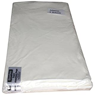 Praetorian AB600 Synthetic Flood Sack