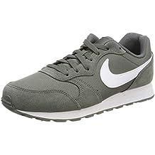 online retailer 5db95 2f9dc Nike MD Runner 2 PE (GS), Zapatillas de Running Bebé-para Niños