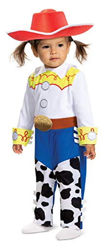 Jessie Deluxe Costume Infant 12-18 - 12 18 Monat Toy Story Kostüm