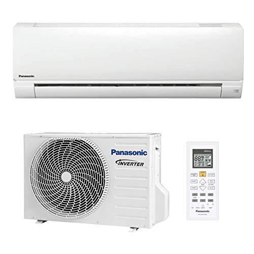 Climatiseur inverter monosplit 12000BTU PanasonicSérie FZ Gaz R32 A++