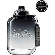 Coach, Agua de perfume para hombres - 1 unidad