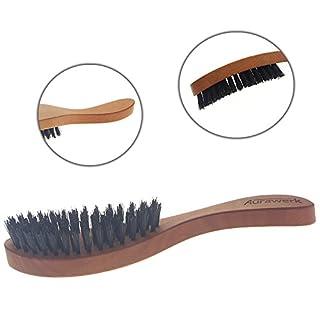 Haarburste lange glatte haare