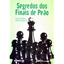 Segredos Dos Finais De Peao (Em Portuguese do Brasil)