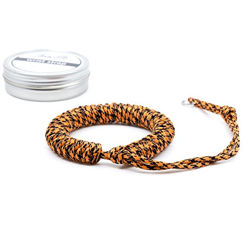 Amolith Kamera-Handschlaufe (Cheetah) AML-8445