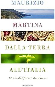 Dalla terra all'Italia. Storie dal futuro del P
