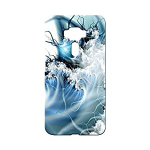 G-Star Designer Printed Back case Cover for Asus Zenfone 3 (ZE552KL) 5.5 Inch - G2140