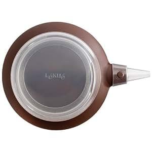 Lekue poche douilles decomax marron cuisine for Poche cuisine douille