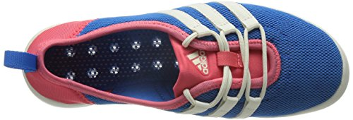 adidas climacool BOAT SLEEK Damen Schuhe Sneaker Sommer Segel AF6083 AF6080 Blau