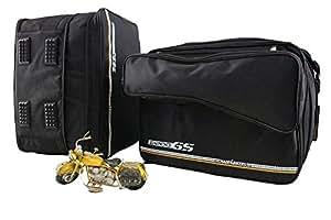 promo bag f r bmw r1200gs r1200 gs koffer innentaschen mit. Black Bedroom Furniture Sets. Home Design Ideas