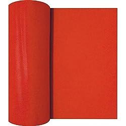 Rollo Mantel Camino de Mesa Newtex (Rojo)
