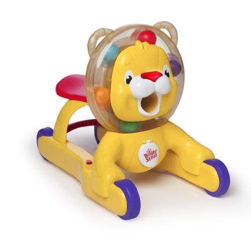 Bright Starts - Andador león 3 en 1