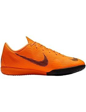 Nike Grade-School Kids Jr. VaporX 12 Academy (IC) Indoor/Court Football Boot Nº35.5