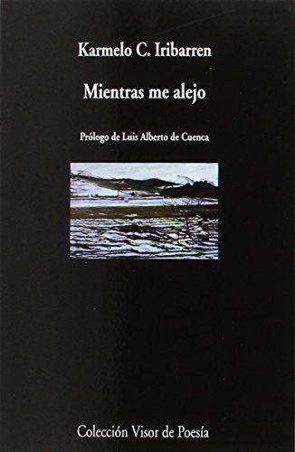 Mientras me alejo (visor de Poesía)