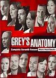 #10: Grey's Anatomy - Complete Seventh Season