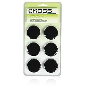 Koss Ohrpolster für PortaPro, Sporta Pro, KSC75 (6 Stück)