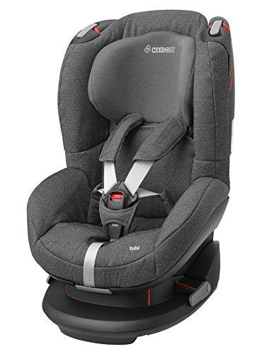 Preisvergleich Produktbild Maxi-Cosi Tobi Gruppe 1 (9-18 kg), Sparkling Grey, Kinderautositz, Auto-Kindersitz, sparkling grey