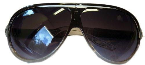 Miami Retro Pilotenbrille -