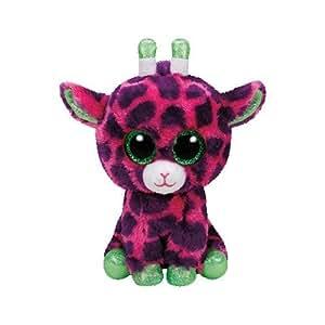 TY Beanie Boo Plush - Gilbert the Giraffe 15cm