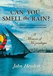 Can you smell the rain: A memoir of Mozambique: From communism and war to democracy and peace - From boardroom intrigue to private islands