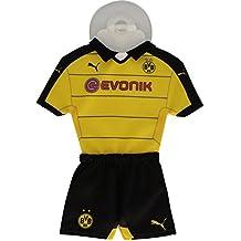 Camiseta Borussia Dortmund Home 2015/2016