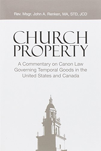 Alba Tabelle (Church Property: A Commentary on Canon Law Governing Temporal Goods in the United States and Canada)