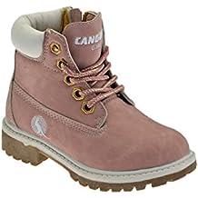 colore attraente migliore disegni attraenti Amazon.it: canguro scarpe bambino - Rosa