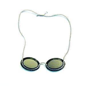 MASPO UV-Schutzbrille für Sonnenbanknutzung